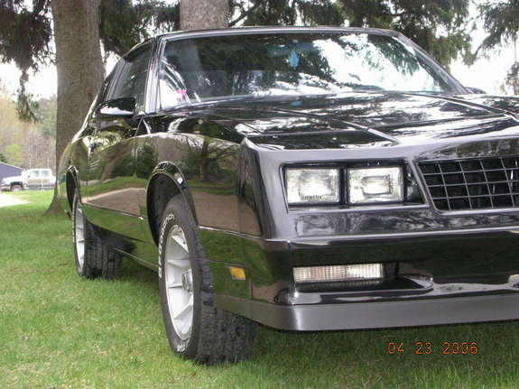 Another Ghinmi 1986 Chevrolet Monte Carlo post... - 6462958