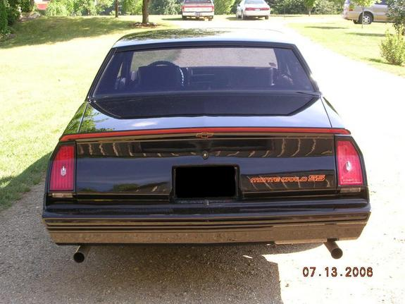 Another Ghinmi 1986 Chevrolet Monte Carlo post... - 6463004