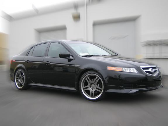 jgunzztl 39 s 2005 acura tl in anaheim hills ca. Black Bedroom Furniture Sets. Home Design Ideas