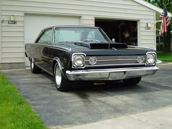 onephat66s 1966 Plymouth Satellite