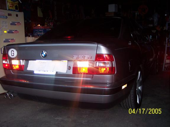 Another craulto 1992 BMW 5 Series post... - 6465153