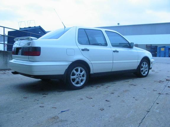 Another Forty04 1999 Volkswagen Jetta post... - 6466513