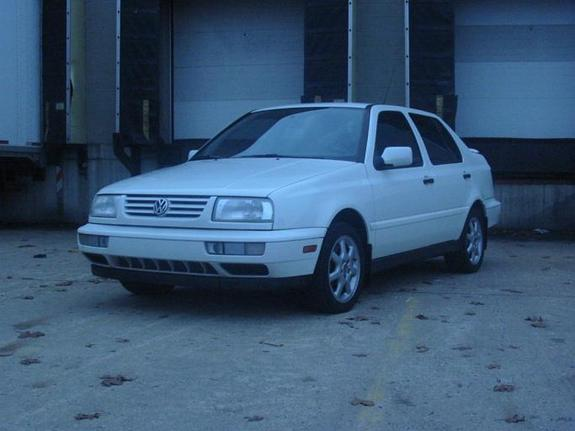 Another Forty04 1999 Volkswagen Jetta post... - 6466514