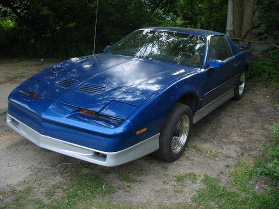 Another Forty04 1989 Pontiac Trans Am post... - 6466567
