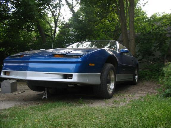 Another Forty04 1989 Pontiac Trans Am post... - 6466568