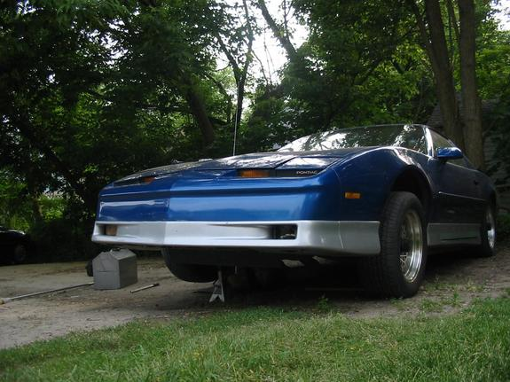 Another Forty04 1989 Pontiac Trans Am post... - 6466569