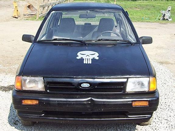 matman2099 1993 Ford Fiesta 6470469