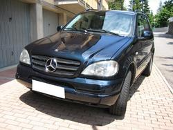 lexus82s 2001 Mercedes-Benz M-Class