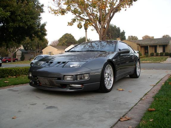Another myZislow 1993 Nissan 300ZX post... - 6467507