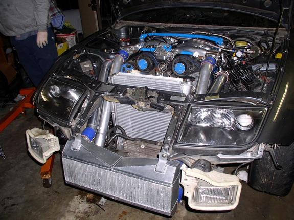 Another myZislow 1993 Nissan 300ZX post... - 6467509