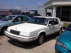 1992 Chrysler Fifth Ave