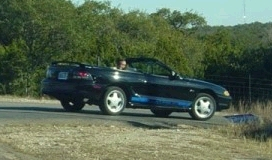 Another OrionBrazeal 1998 Ford Mustang post... - 6568676