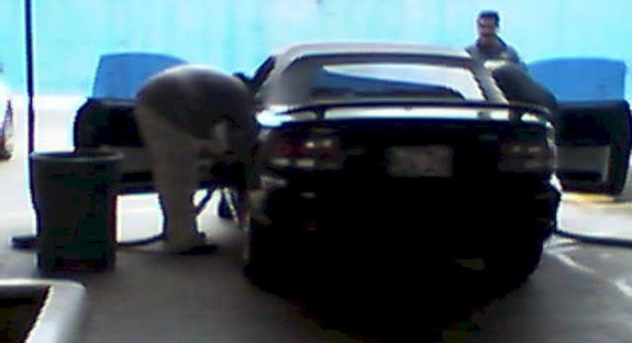 Another OrionBrazeal 1998 Ford Mustang post... - 6568704