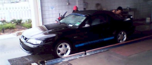 Another OrionBrazeal 1998 Ford Mustang post... - 6568705