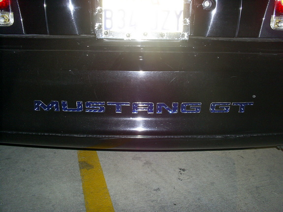 Another OrionBrazeal 1998 Ford Mustang post... - 6568726