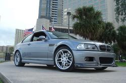 demonm3 2004 BMW M3