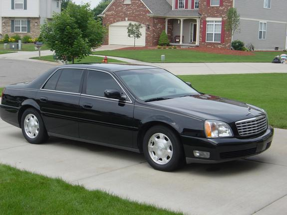 mrcadi 39 s 2003 cadillac deville in flint mi. Cars Review. Best American Auto & Cars Review