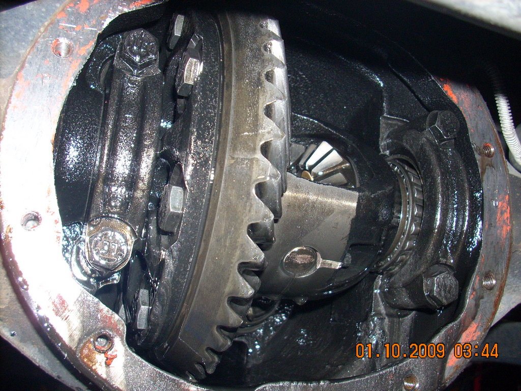 Another MikesMazda6 1998 Jeep Wrangler post... - 6470837