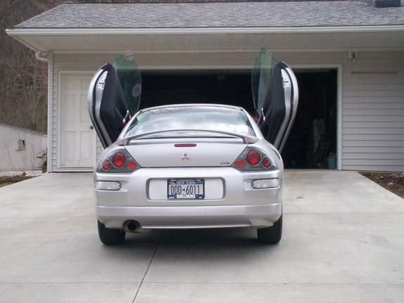 Another EclipseGS02Low 2002 Mitsubishi Eclipse post... - 6489142