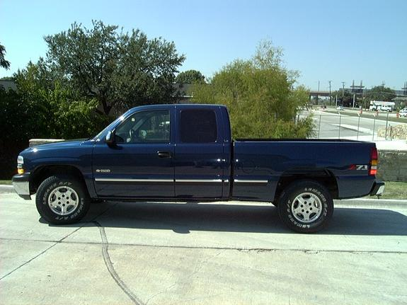 mamatried01 2001 chevrolet silverado 1500 regular cab specs photos modification info at cardomain. Black Bedroom Furniture Sets. Home Design Ideas