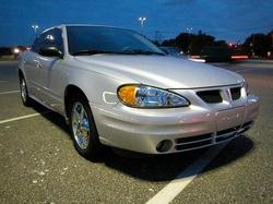 Hartstang 2004 Pontiac Grand Am