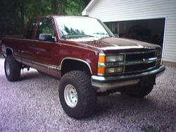 SMILES_mf_MCGEE 1998 Chevrolet C/K Pick-Up