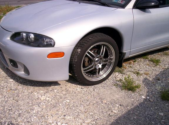Another Angelbaby52102 1999 Mitsubishi Eclipse post... - 6483601