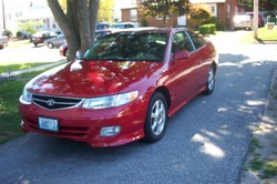 dwyers99s 2000 Toyota Solara