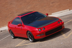 red94tegs 1994 Acura Integra
