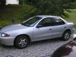 Another 35smitty 2004 Chevrolet Cavalier post... - 6491126
