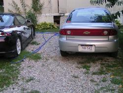Another 35smitty 2004 Chevrolet Cavalier post... - 6491127