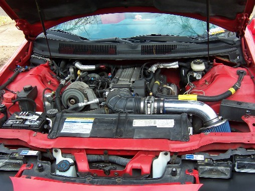 Another RaygeGT 1996 Chevrolet Camaro post... - 6815347