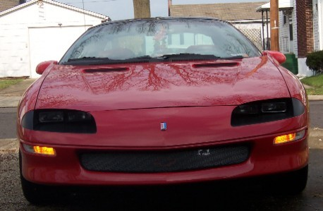 Another RaygeGT 1996 Chevrolet Camaro post... - 6815348