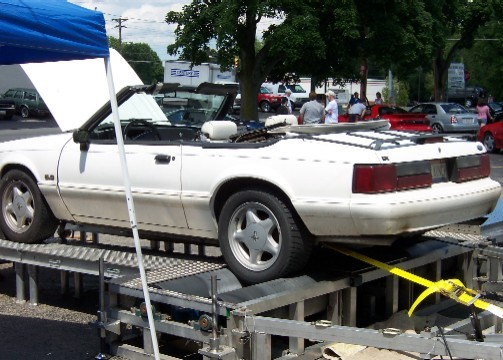 Another RaygeGT 1993 Ford Mustang post... - 6815363