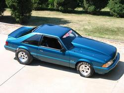 Another rlsracing01 1993 Ford Mustang post   4298797 by