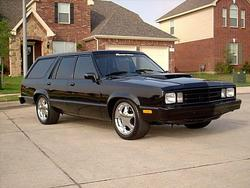 TxFoRdMaN 1980 Ford Fairmont