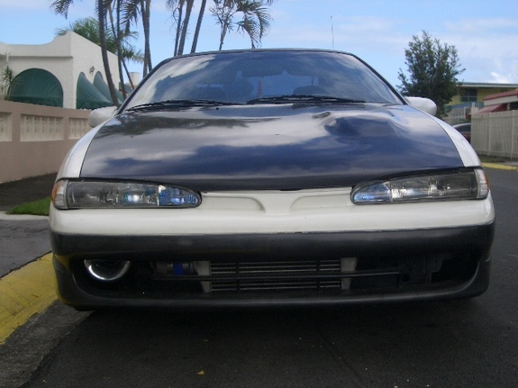 Flaco_Turbo 1992 Eagle Talon