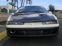 Flaco_Turbos 1992 Eagle Talon
