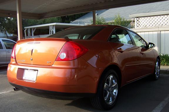 Another Rocket_97 2005 Pontiac G6 post... - 6543118