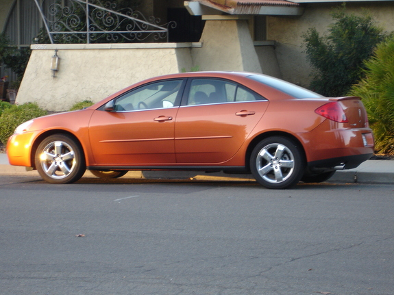 Another Rocket_97 2005 Pontiac G6 post... - 6543123