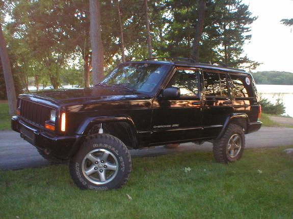 Another RogerGTS 1998 Jeep Cherokee post... - 6493892