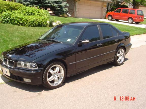Another lars8338 1994 BMW 3 Series post... - 6498561