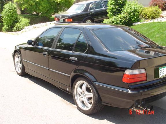 Another lars8338 1994 BMW 3 Series post... - 6498563