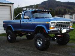1979Fords 1979 Ford F150 Regular Cab