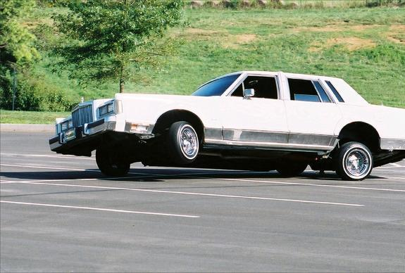 Another chedda4 1985 Lincoln Town Car post... - 6497442
