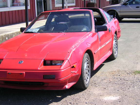 300zxturbonismo 1986 nissan 300zx specs photos. Black Bedroom Furniture Sets. Home Design Ideas