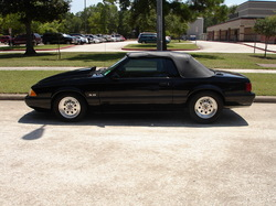 swingle007s 1987 Ford Mustang