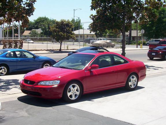 CWrides05 2000 Honda Accord Specs, Photos, Modification ...
