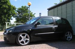 KooPees 2003 Renault Clio
