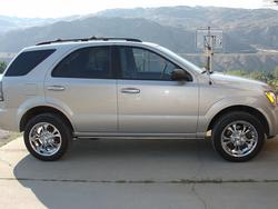 colville_kings 2004 Kia Sorento